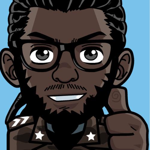 Black Krack's avatar