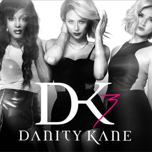 OFFICIAL DANITY KANE's avatar