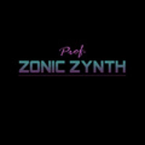 Zonic Zynth's avatar