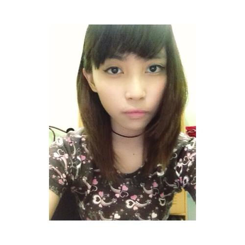 Sarrah Ashby's avatar