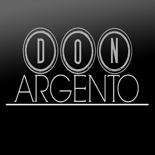 Don Argento's avatar