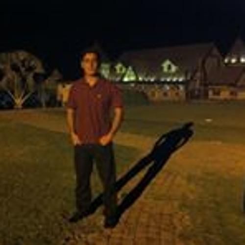 Gulbadin Hikmatyar's avatar