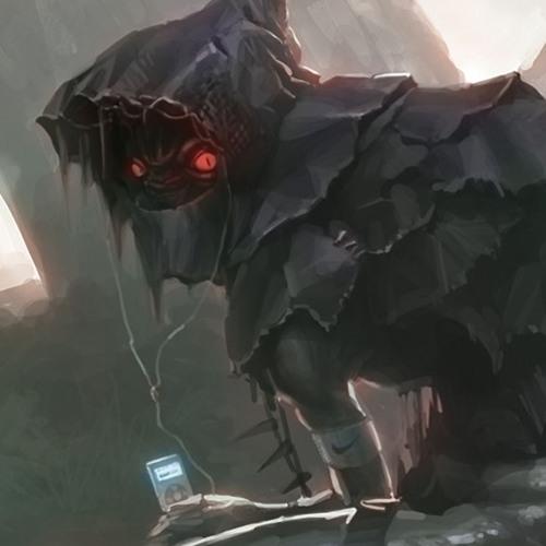 Qux's avatar