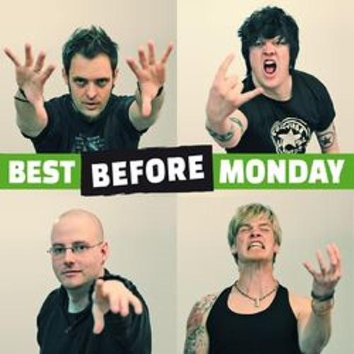 Best Before Monday's avatar