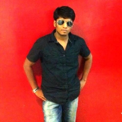 Chandru Perumal's avatar
