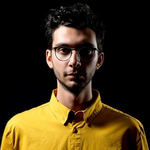 in arte Desmond's avatar