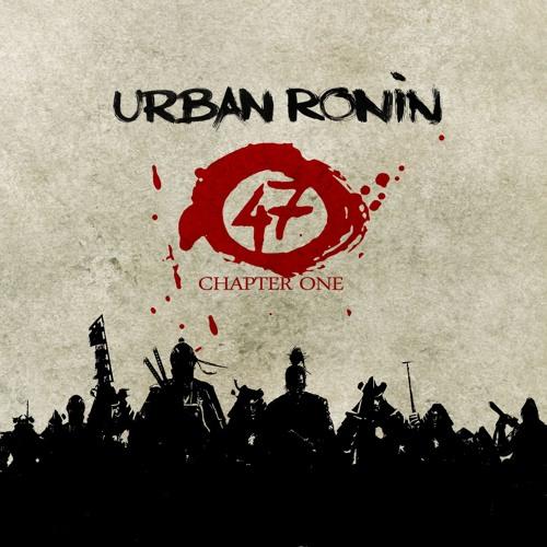 Urban Ronin's avatar