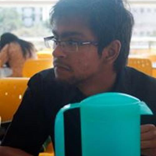 Amiya Shreyas's avatar