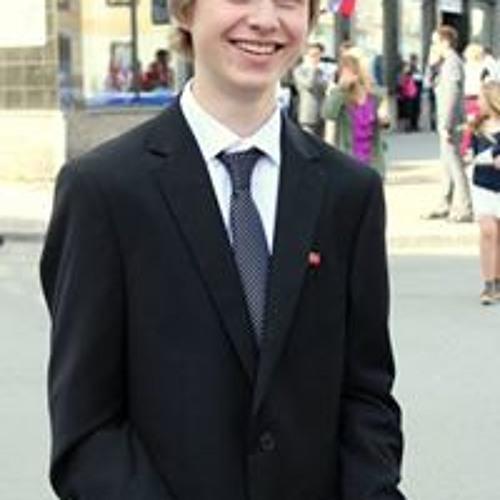 Magnus Furset Jensen's avatar