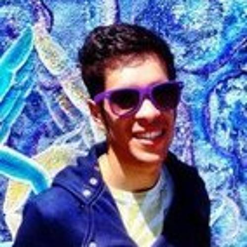 Asher Blumberg's avatar