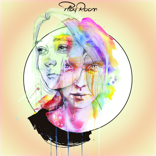Playroom Records's avatar