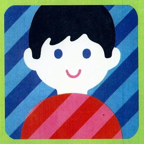 Ens Oeser's avatar