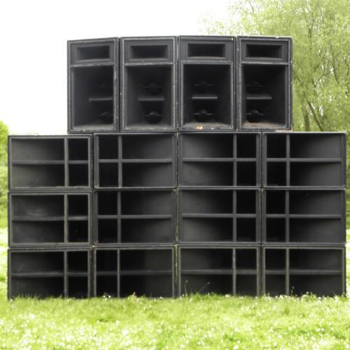 AURA Soundsystem's avatar