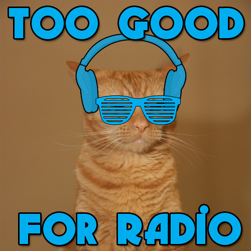 Too Good For Radio's avatar