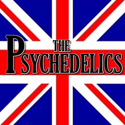 The Psychedelics UK's avatar