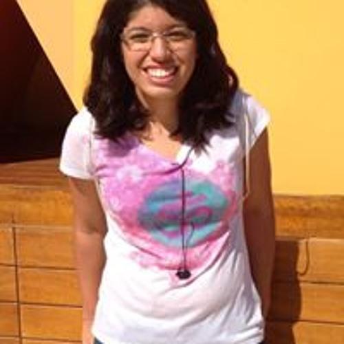 Clara Ferreira 25's avatar