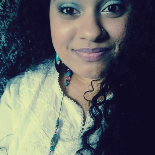 Naomi Chandra's avatar