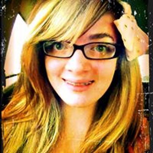 Morgan Clover's avatar