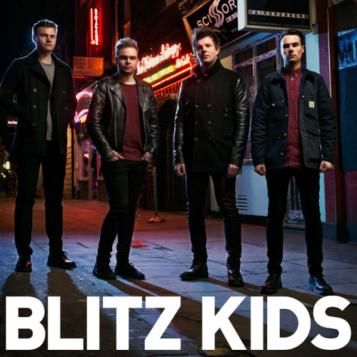 Blitz Kids's avatar