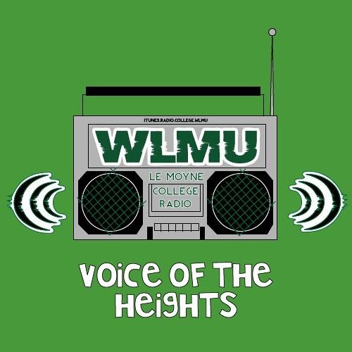 WLMU Radio's avatar