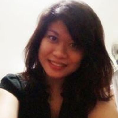 Keshia Oey's avatar