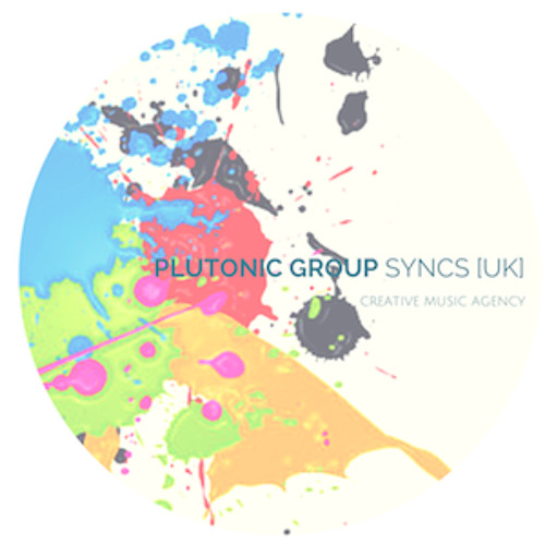 Plutonic Group Syncs's avatar