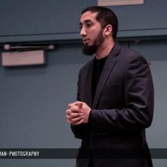 Linguistic Miracles Of The Quran - Nouman Ali Khan