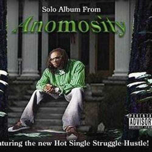 Anomosity's avatar