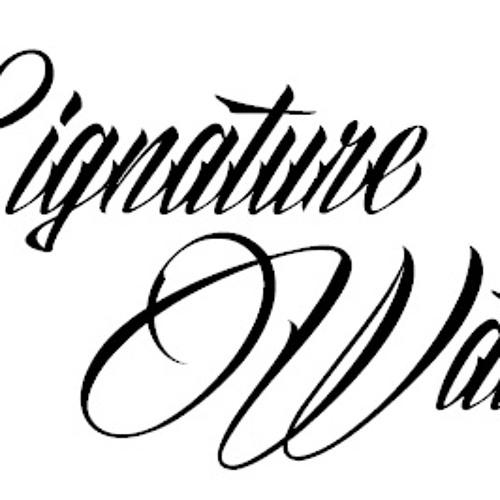 Signature Watson's avatar
