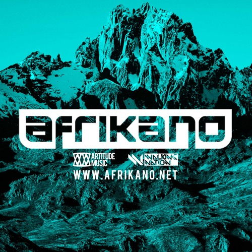 AFRIKANO's avatar