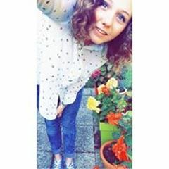 Sophie Garcia 20