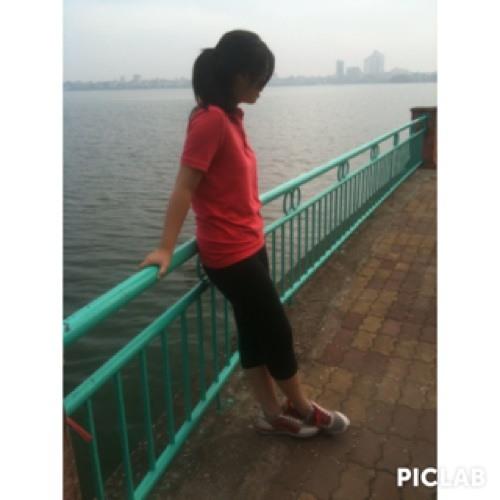 Thao Phuong Le 2's avatar