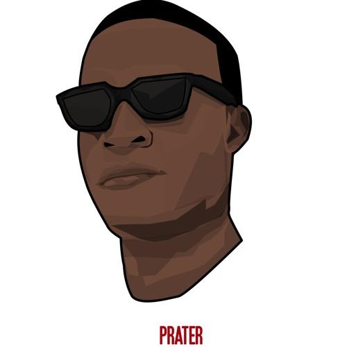 K. Prater (Singer)'s avatar