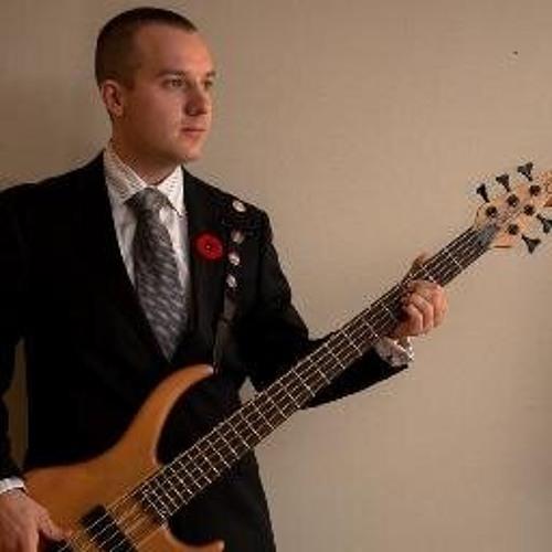 Brent Wiens's avatar