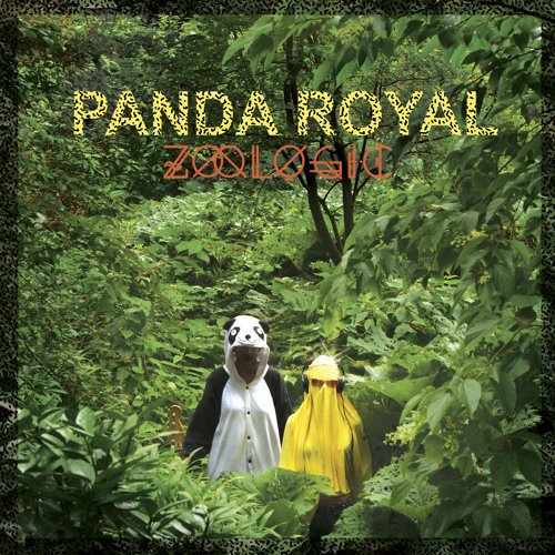 Panda Royal's avatar
