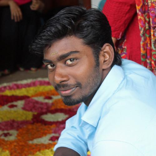 Gokul Nath G's avatar