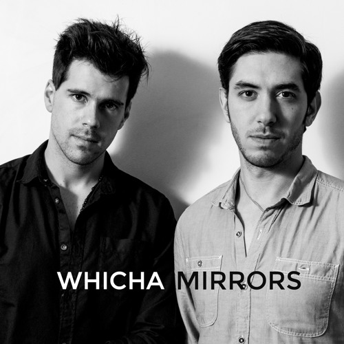 Whicha Mirrors's avatar