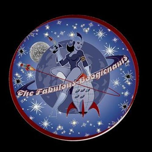 The Fabulous Boogienauts's avatar