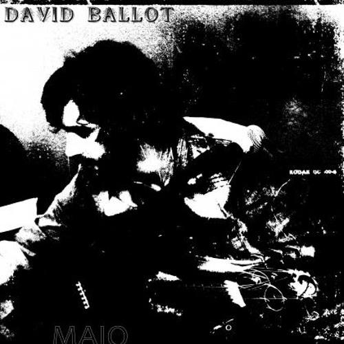 BALLOT, david's avatar
