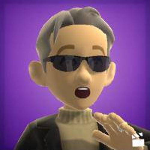Seb Bakker's avatar
