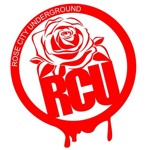 Rose City Underground's avatar