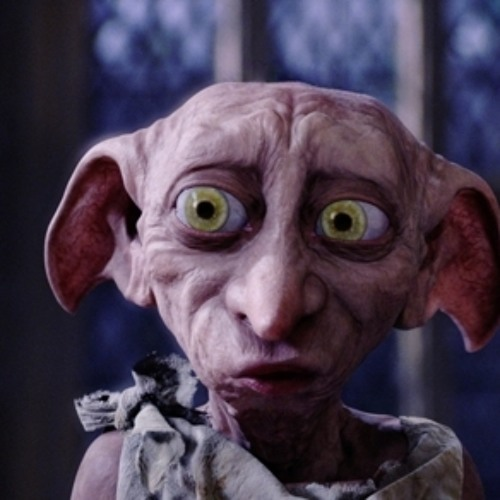 Robbie The Trouse Elf's avatar