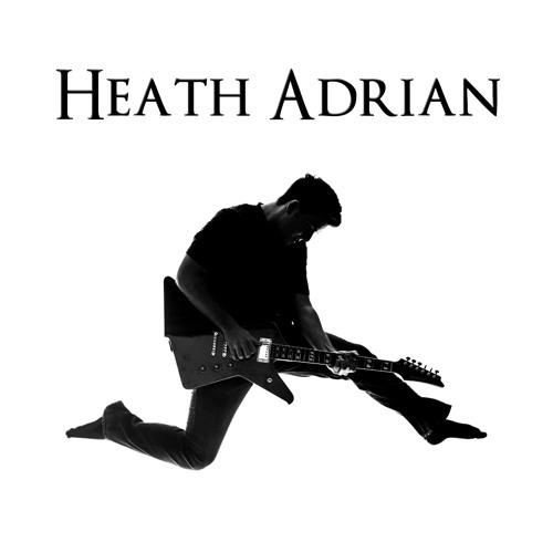 Heath Adrian's avatar