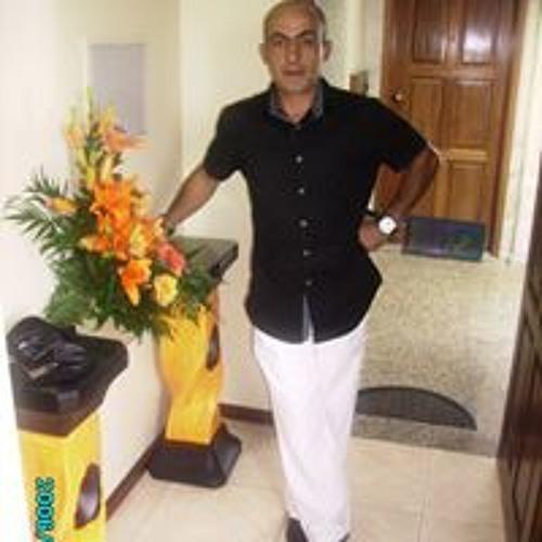 J Aime Barbosa's avatar