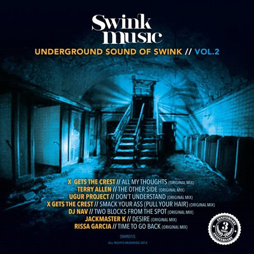 Swink Music Records's avatar