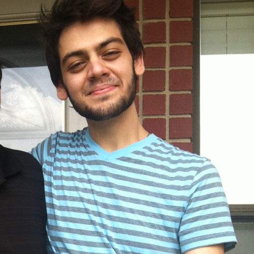 Salim Ahmad's avatar