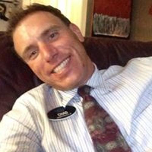 Chad Basso's avatar