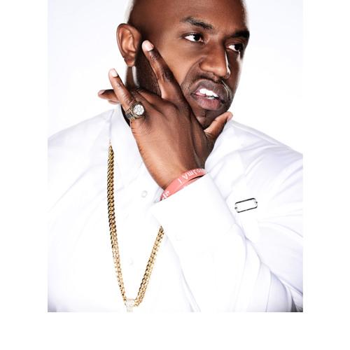 Rico Love's avatar