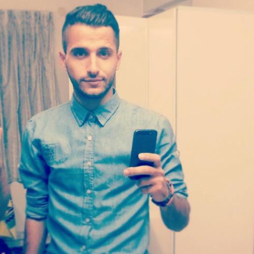 Khamees Zoghbour's avatar
