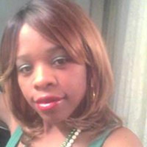 Crystal Evelyn's avatar